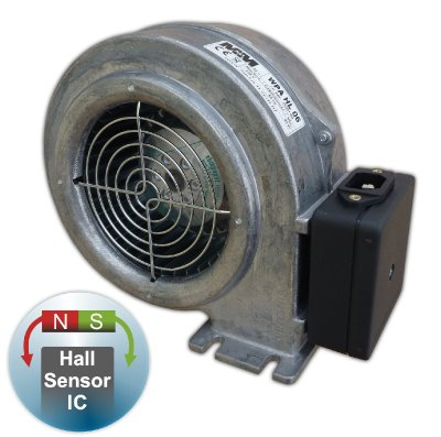 Ventilador WPA HL 06