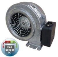 Ventilátor WPA HL 07