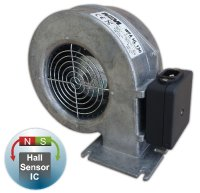 Ventilátor WPA HL 120