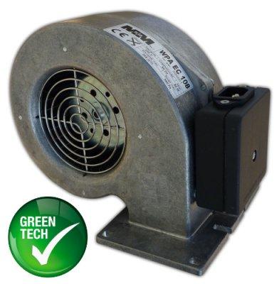 Ventilador WPA EC 108/50W