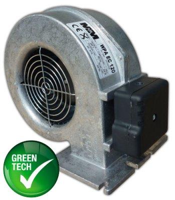 Ventilatore WPA EC 120