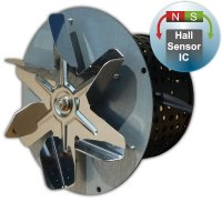 Ventilatore R2E 150-AN91-05