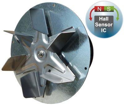 Ventilátor R2E 180-CG82-05